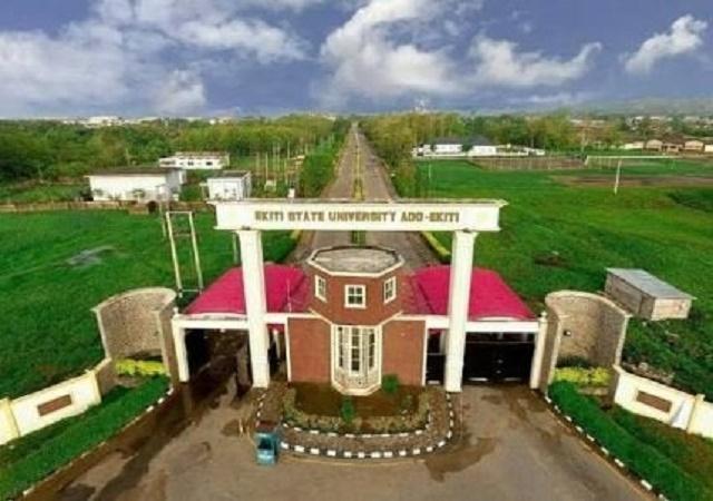 Serious Drama as Ekiti State University Sacks Over 1000 Lecturers