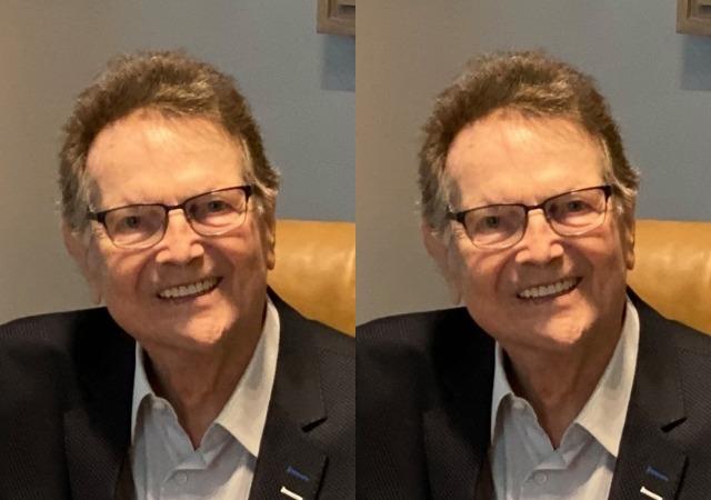 Prominent and Popular Evangelist, Reinhard Bonnke Dies At 79