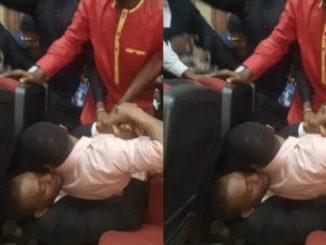 FG Orders Release of Sambo Dasuki and Omoyele Sowore