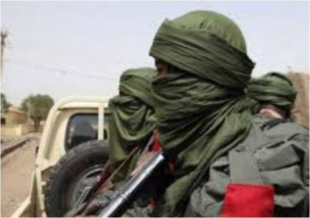 Chucks Ibegu Reveals Those Sponsoring Boko Haram, Bandits, Others