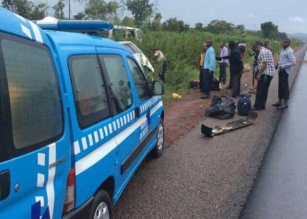 How Road Crash Claimed Six Lives In Adamawa
