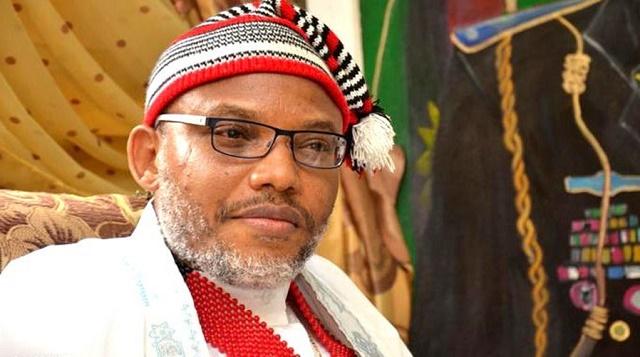 Take Your 'Igbo Presidency', Give Us Biafra– Mazi Nnamdi Kanu Reveals