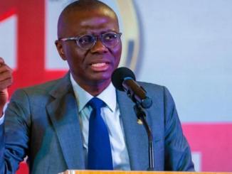 Sanwo-Olu Speaks, Blames Lekki Shootings on Forces beyond His Control