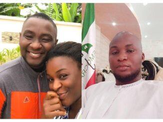Chacha Eke's Brother Aik Eke, Gives Updates on Chacha's Health in New Post