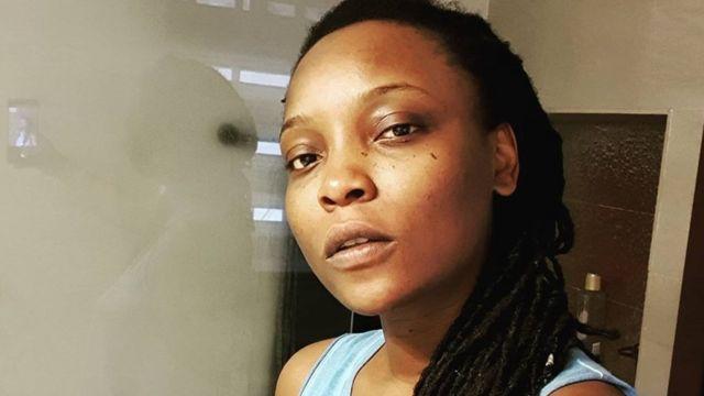 End SARS: DJ Switch Flees Nigeria – Granted Asylum in Canada