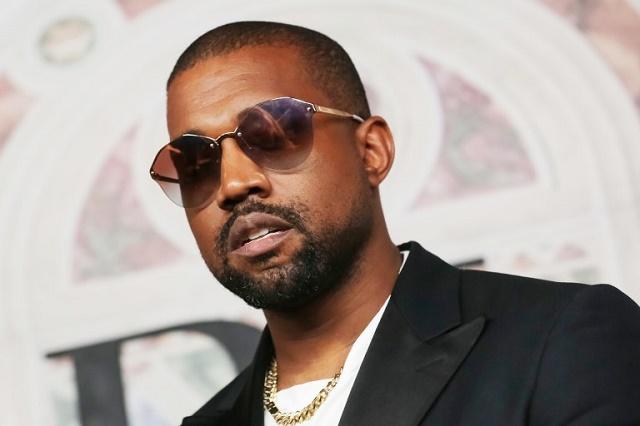 #ENDSARS – Kanye West Lends His Voice to End SARS