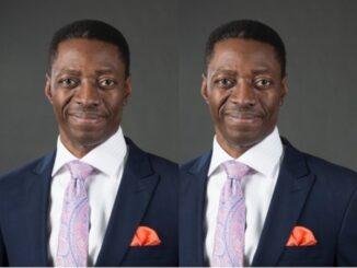 Adeyemi Tells Youths