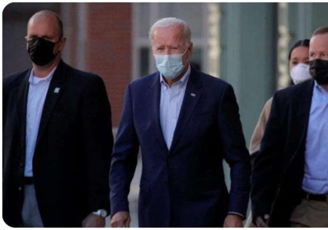 US Election: Secret Service tightens Joe Biden's security
