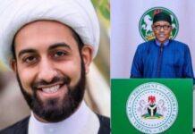 "BornoMassacre: ""Buhari Must Be Jailed For Treason"" – Imam of Peace"