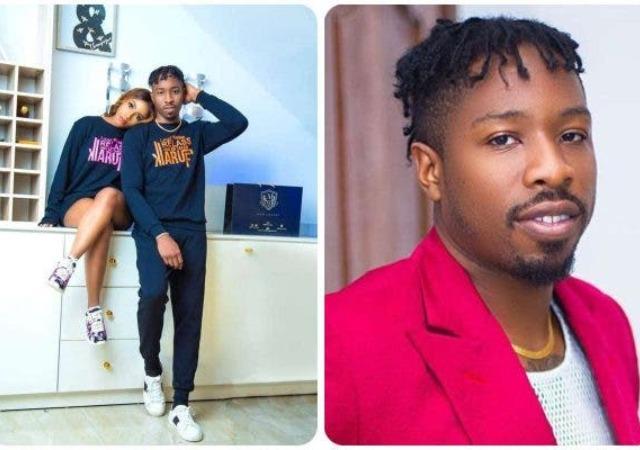 Ike Breaks Silence on Relationship with Mercy Eke