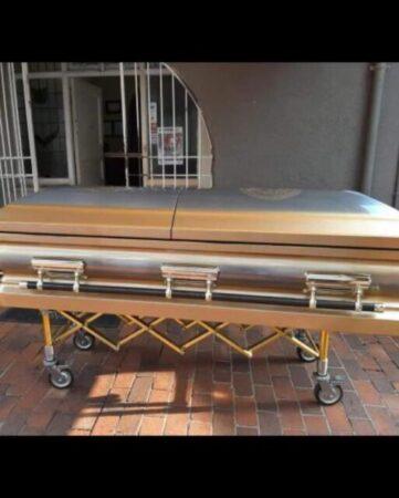Ginimbi's Death Latest: Ginimbi's Family Reveals Burial Date