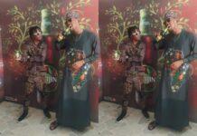 BBNaija Stars, Laycon and Neo Bags Orijin Ambassadorial Deal (Photos)