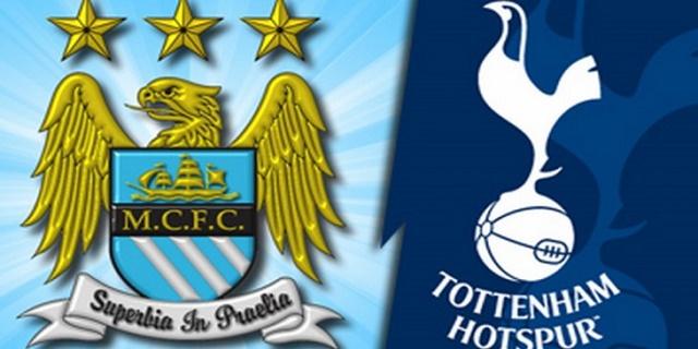 Tottenham Vs Manchester City: EPL Match Preview, Team News, Kick-Off Time