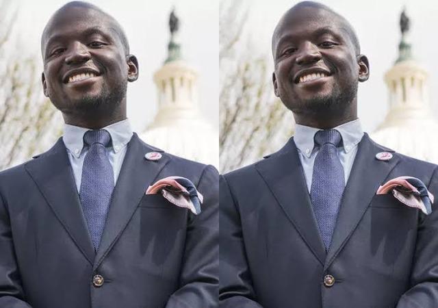 First Nigerian Born Democrat, Owolewa Wins U.S. Rep Seat