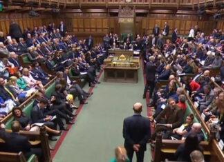 UK Lawmakers Drags Buhari over Torture on #EndSARS Protesters, Demand Sanctions