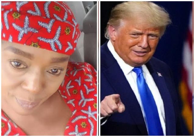 US Election: Donald Trump Must Win, Actress Rita Prays