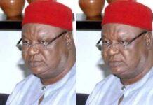 Ebonyi Commissioner, Anyim's Surety Dumps Him.