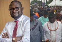 Popular Warri Billionaire, Chief Ayiri Emami Escapes Assassination