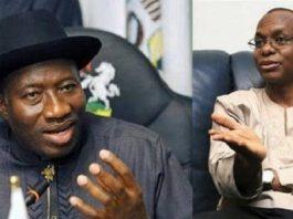 "2023: APC Sets To Pair ""Jonathan El-Rufai"" Presidential Ticket"