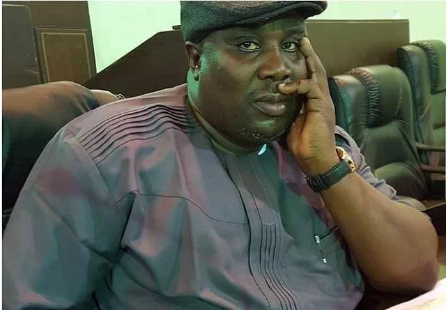 Breaking: Ogun Deputy Speaker, Dare Kadiri Impeached